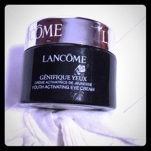 Lancôme eye cream